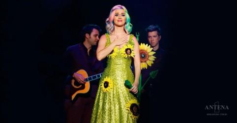 Placeholder - loading - Imagem da notícia Katy Perry é barrada na China