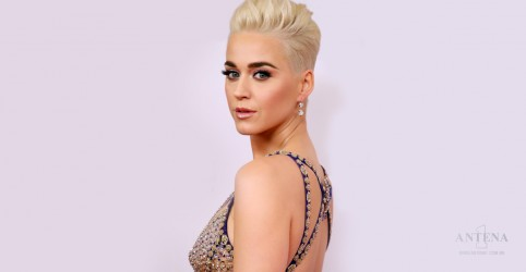 Katy Perry anuncia show beneficente
