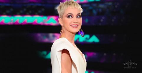 Katy Perry pode fazer shows no Brasil em 2018