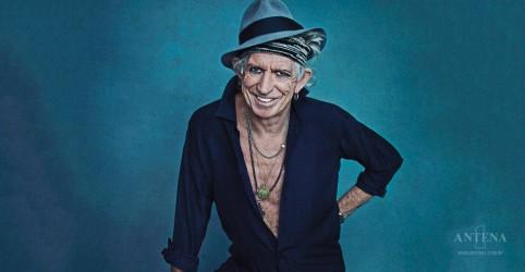 Após cinco anos, Rolling Stones anuncia shows no Reino Unido