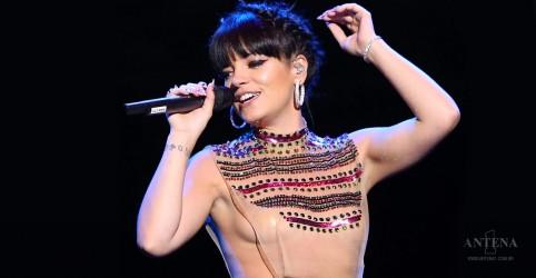 Lily Allen lança faixa inédita; ouça