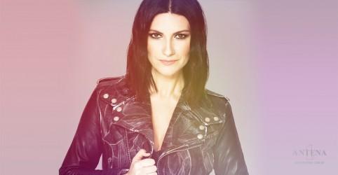 Placeholder - loading - Laura Pausini fala sobre inspirações em entrevista para a Antena 1; confira