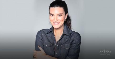 Placeholder - loading - Imagem da notícia Laura Pausini anuncia livro e DVD