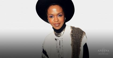 Lauryn Hill é a Artista da Semana