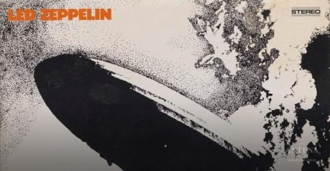 Placeholder - loading - Imagem da notícia Led Zeppelin comemora 50 anos de disco