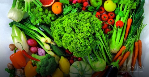 Placeholder - loading - Imagem da notícia Uma dieta variada nem sempre é bom