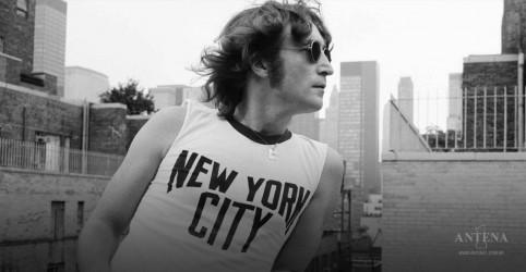 Placeholder - loading - Imagem da notícia Trailer de documentário de John Lennon