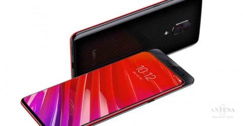 Placeholder - loading - Imagem da notícia Celular Z6 Pro, da Lenovo, será lançado em breve