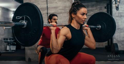 Placeholder - loading - Imagem da notícia Musculação é indispensável, segundo especialista