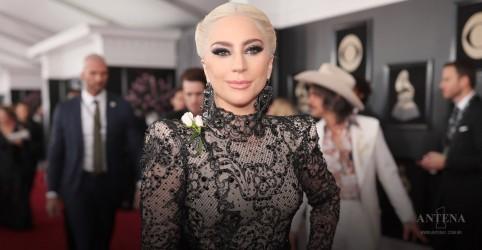 Placeholder - loading - Imagem da notícia Documentário de Lady Gaga ganha prêmio