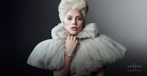 Lady Gaga lança comercial para divulgar turnê em Las Vegas; confira
