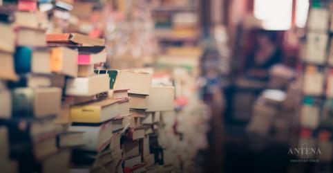 Placeholder - loading - Imagem da notícia Confira os melhores livros em português