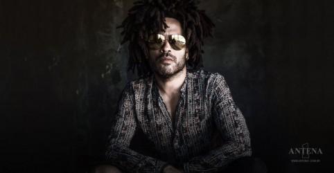 Placeholder - loading - Imagem da notícia Lenny Kravitz pode tocar no Lollapalooza 2019