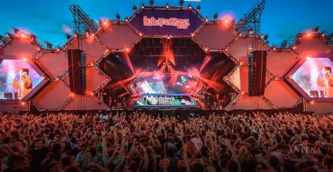 Lollapalooza anuncia datas da edição 2019 no Brasil