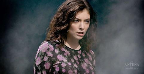 Placeholder - loading - Imagem da notícia Canção de Lorde é eleita a melhor do ano