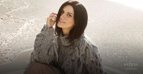 Placeholder - loading - Imagem da notícia Laura Pausini vai lançar especial para a TV