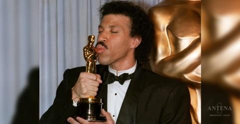 Músicas que já ganharam um Oscar