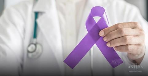"""Alzheimer é uma das doenças do """"fevereiro lilás"""""""