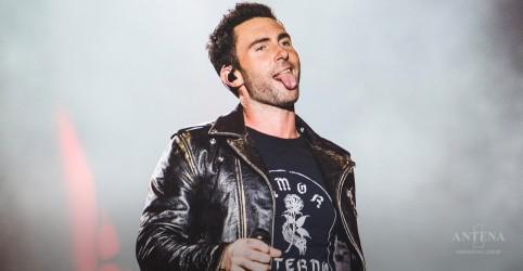 Placeholder - loading - Imagem da notícia Confira novo clipe do Maroon 5