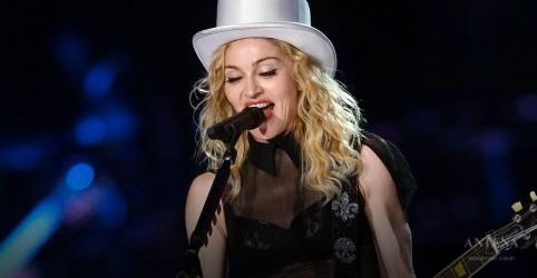 Assista ao teaser de novo clipe de Madonna