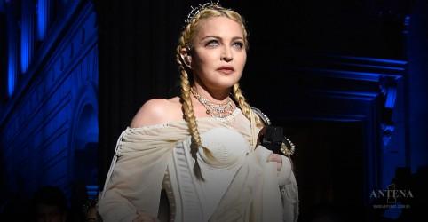 Madonna declama texto feminista em vídeo