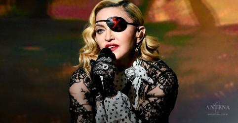 """Placeholder - loading - Madonna lança clipe de """"God Control"""" com imagens fortes; assista"""