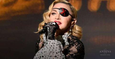 "Madonna lança clipe de ""Dark Ballet""; confira"