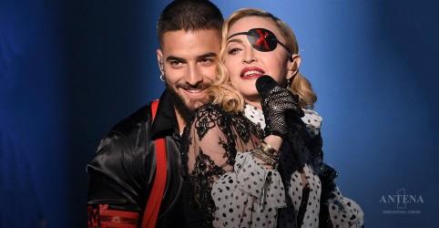 Placeholder - loading - Imagem da notícia Confira performance milionária de Madonna