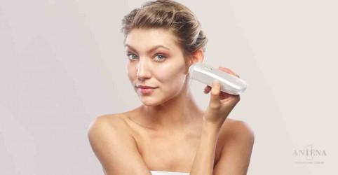 Placeholder - loading - Imagem da notícia Conheça a impressora de maquiagem