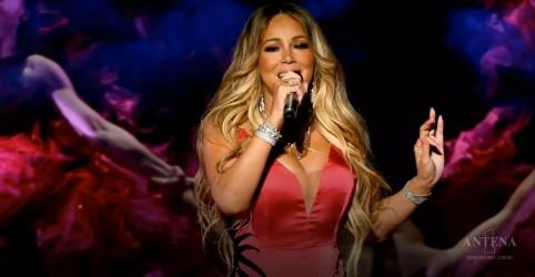 Placeholder - loading - Imagem da notícia Mariah Carey canta com seus filhos