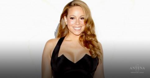 """Placeholder - loading - Imagem da notícia Confira """"With You"""", de Mariah Carey"""