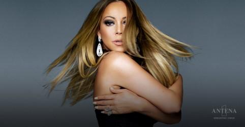 Mariah Carey é a Artista da Semana