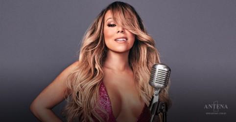 Placeholder - loading - Imagem da notícia Mariah Carey atinge o Top 10 da Billboard