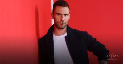 Maroon 5 ocupa o topo da Billboard Hot 100