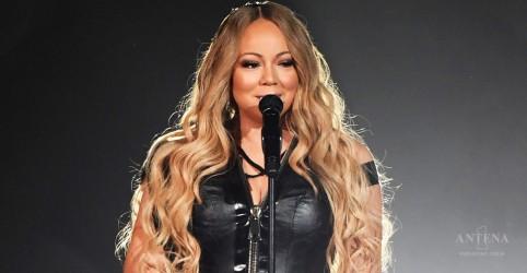 Placeholder - loading - Imagem da notícia Mariah Carey fecha acordo milionário