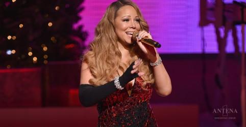 Placeholder - loading - Imagem da notícia Mariah Carey cancela shows natalinos