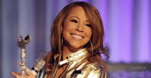 Placeholder - loading - Imagem da notícia Mariah Carey receberá prêmio do PETA
