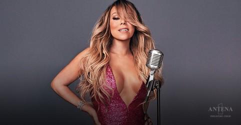 Placeholder - loading - Imagem da notícia Mariah Carey anuncia disco para novembro