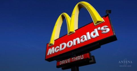 Placeholder - loading - Imagem da notícia McDonald's vai vender lanches usando inteligência artificial