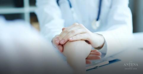 Placeholder - loading - Imagem da notícia Câncer de cabeça e pescoço são negligenciados