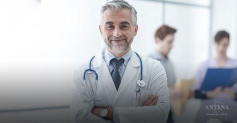 Placeholder - loading - Imagem da notícia Câncer de mama também afeta homens