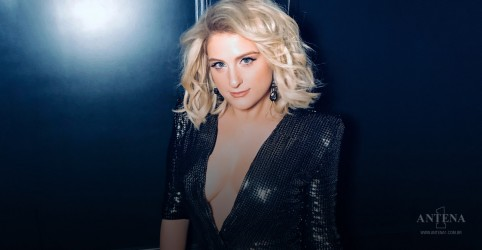 "Meghan Trainor publica o clipe de ""Let You Be Right""; assista"
