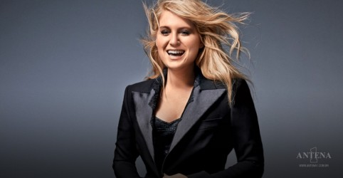 "Ouça ""All The Ways"", novo single de Meghan Trainor"