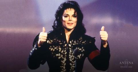 Michael Jackson é tema de exposição em Londres