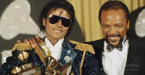 "Placeholder - loading - Quincy Jones revela que Michael Jackson ""roubava"" canções; entenda"