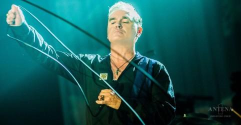 Placeholder - loading - Imagem da notícia Assista ao clipe de Morrissey