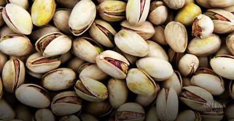 Pistaches trazem benefícios a saúde, revelam diversos estudos
