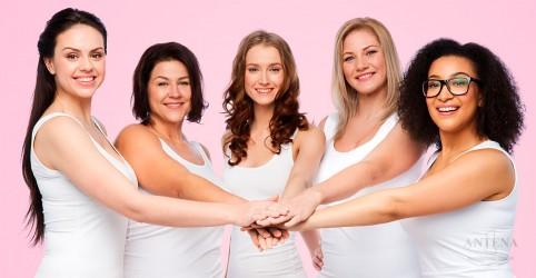 A Antena 1 celebra o Dia Internacional da Mulher