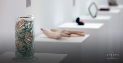 Placeholder - loading - Imagem da notícia Museu foca nos corações partidos