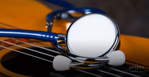 Musicoterapia pode fazer bem para pacientes com demência